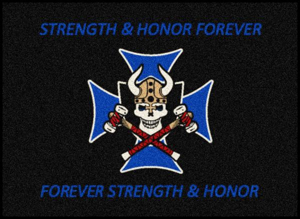 Miscellaneous_5581d8ccc97e0Strength & Honor Forever  3x4   00596948.jpg